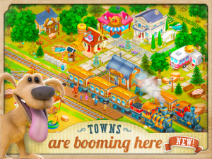 Download Hay Day for PC for free