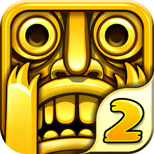 Features of Temple Run 2 Android Game