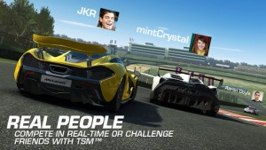download Real Racing 3 for PC