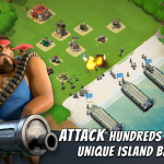 Boom Beach for PC Download on Computer Windows 7/8/XP
