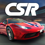Download CSR Racing for PC (Windows 7/8) Computer