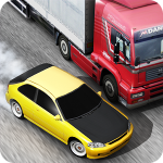 Features of Traffic Racer