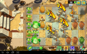 Plants vs Zombies 2 for PC free download