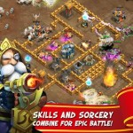 Castle Clash for PC Download on Windows 7/8