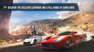 download Asphalt 8 for Windows PC